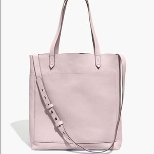 Madewell Transport Tote in Lilac